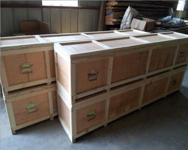 山西木包装箱,太原木包装箱
